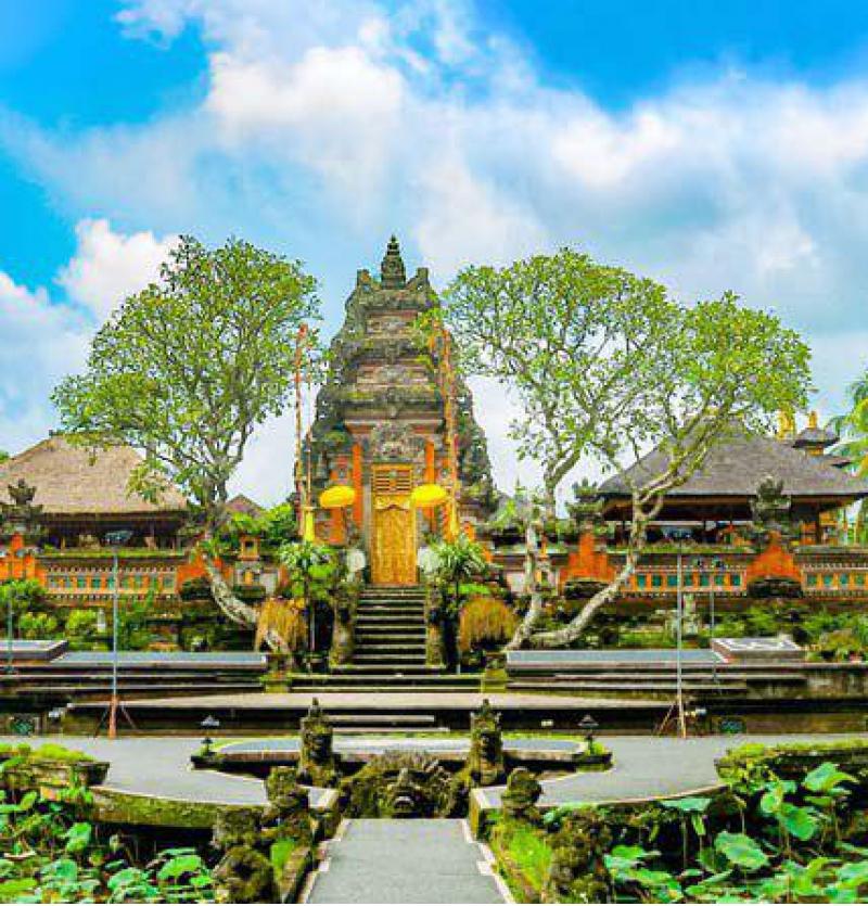 تورهای لاکچری پاژسیر  بالی (سرزمین زیبایی ها ) 8 روزه - شرکت هواپیمایی پاژسیر مجری تورهای اقساطی از مشهد