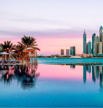 تور دبی از  مشهد  4 روزه - شرکت هواپیمایی پاژسیر مجری تورهای اقساطی از مشهد