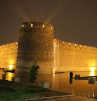 آفررر ویژه شیراز تور #شیراز به صورت هوایی  3شب و 4روز (ویژه تعطیلات ) - شرکت هواپیمایی پاژسیر مجری تورهای اقساطی از مشهد