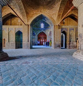آفررر ویژه اصفهان تور #اصفهان به صورت هوایی  3شب و 4روز (ویژه تعطیلات ) - شرکت هواپیمایی پاژسیر مجری تورهای اقساطی از مشهد