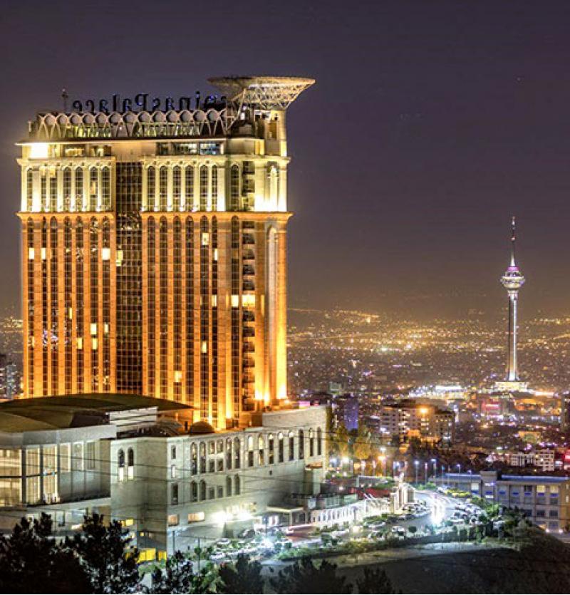 شروع ثبت نام پر استقبال ترین تور نوروز  تهرانگردی ویژه نوروز99- شرکت هواپیمایی پاژسیر مجری تورهای اقساطی از مشهد