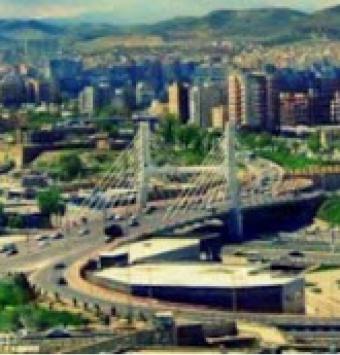 تور تبریز تاریخ حرکت :4شهریور 4روزه پاژسیر