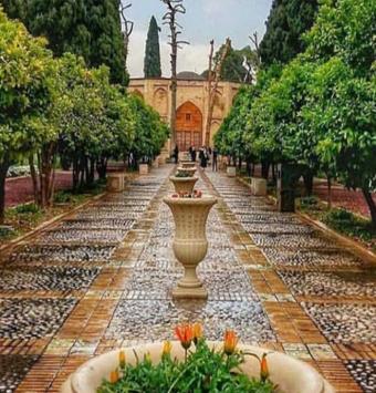 تور شیراز تاریخ حرکت :18شهریور 4روزه - شرکت هواپیمایی پاژسیر مجری تورهای اقساطی از مشهد