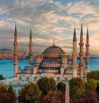 توراستانبول 4 روزه از تهران با پرواز پگاسوس - شرکت هواپیمایی پاژسیر مجری تورهای اقساطی از مشهد
