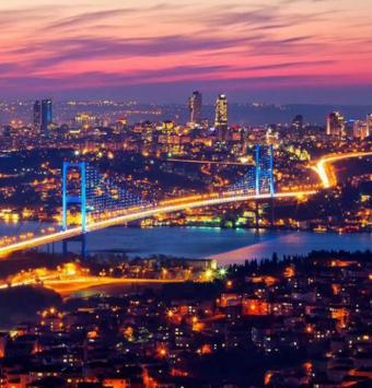 برقراری مجدد پرواز های رفت و برگشتی مشهد به استانبول-شرکت هواپیمایی پاژسیر مجری تورهای اقساطی از مشهد