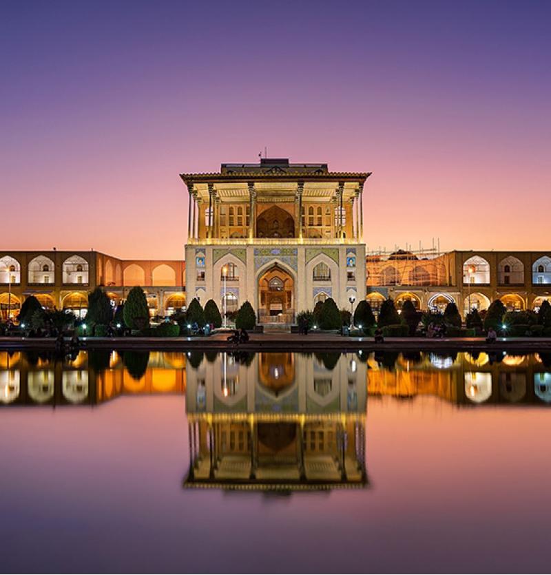 یه تور متفاوت در #اصفهان،نقش جهان  ویژه 21 بهمن #محدوووود به صورت هوایی (4روزه )- شرکت هواپیمایی پاژسیر مجری تورهای اقساطی از مشهد