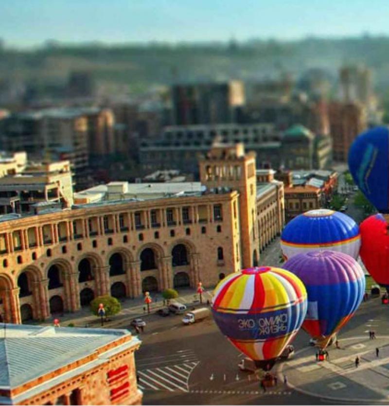 تور ارمنستان  ازتهران با پرواز آرمنیا 4 روزه - شرکت هواپیمایی پاژسیر مجری تورهای اقساطی از مشهد