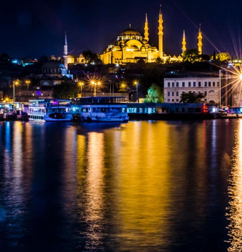 تور استانبول  ازتهران (5 روزه )  ویژه نوروز 1400 قشم ایر- آژانس هواپیمایی پاژسیر مجری تورهای اقساطی از مشهد