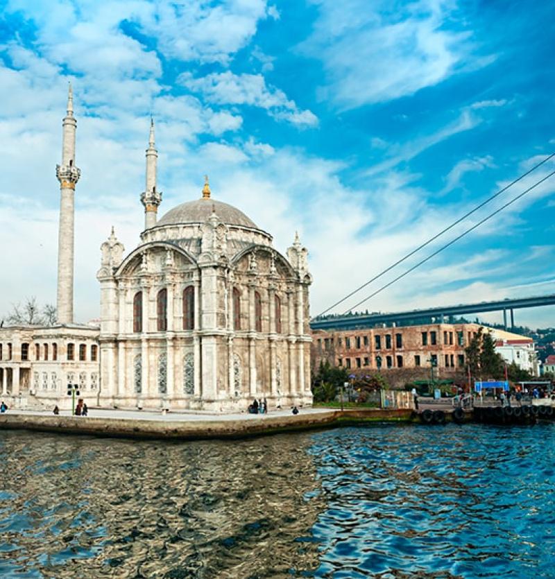 آفر ویژه تور استانبول (300نقد+الباقی اقساط)