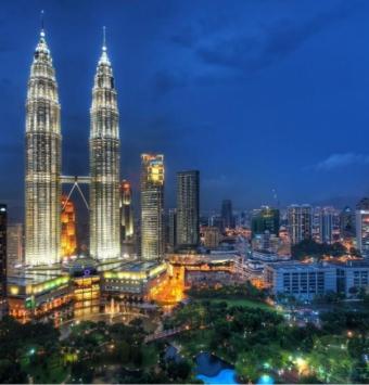 تور مالزی پرواز عمان ایر از مشهد (نقد و اقساط)