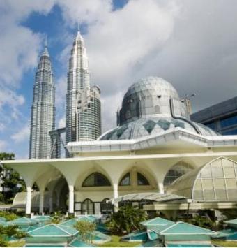 تور مالزی پرواز مستقیم از مشهد (نقد و اقساط)