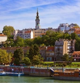 تور صربستان از تهران (نقد و اقساط)