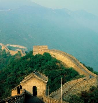 تور چین از مشهد (اقساط دلخواه)