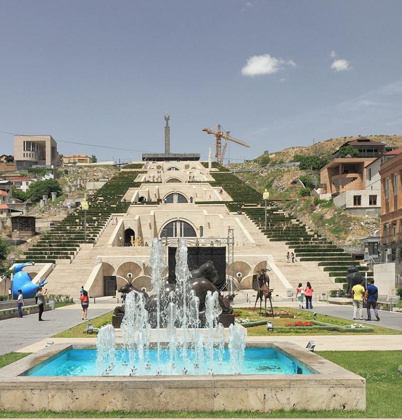 تور ارمنستان از تهران (اقساط دلخواه)