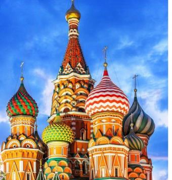 تور روسیه از مشهد (اقساط دلخواه ) شرکت هواپیمایی پاژسیر مجری تور های اقساطی