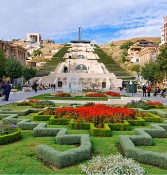تور ارمنستان از تهران - مشهد شرکت هواپیمایی پاژسیر مجری تور های قسطی در مشهد ( اقساط دلخواه )